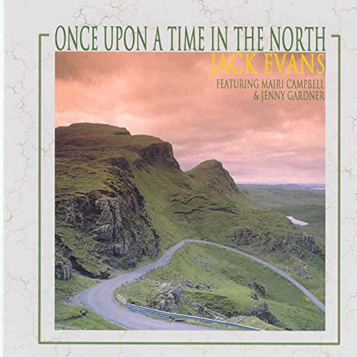 MacGregor The Roarer/Angus G MacLeod/Once Upon a Timein The North ()