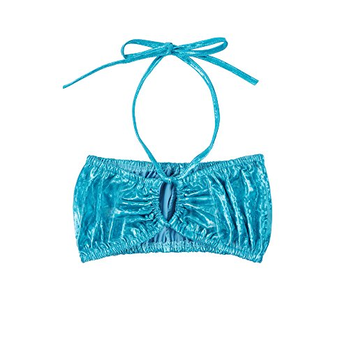 Filles sirène Tail Robe Maillots de bain Bikini Ensembles