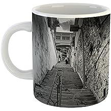 Westlake Art - Cte Dazur - 15oz Coffee Cup Mug - Modern Picture Photography Artwork Home Office Birthday Gift - 15 Ounce