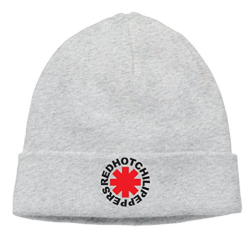 RED HOT CHILI PEPPERS RHCP Bruno Mars Cap Cool Beanie Knit Hat Watch Cap (Bruno Mars And Red Hot Chili Peppers)