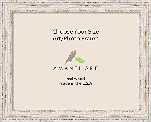 Art/Photo Frame, Choose Your Custom Size Large, Alexandria W