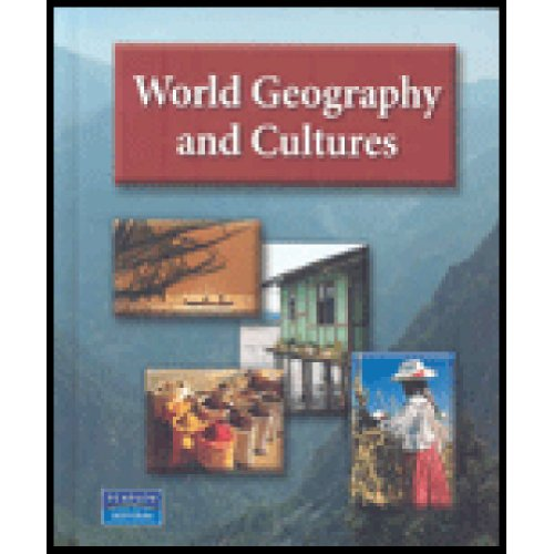 WORLD GEOGRAPHY AND CULTURES SE