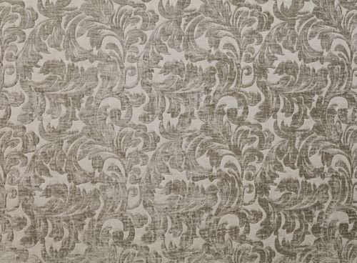 Upholstery Chenille Shadow floral Shelby Drapery home fabric the yard 56