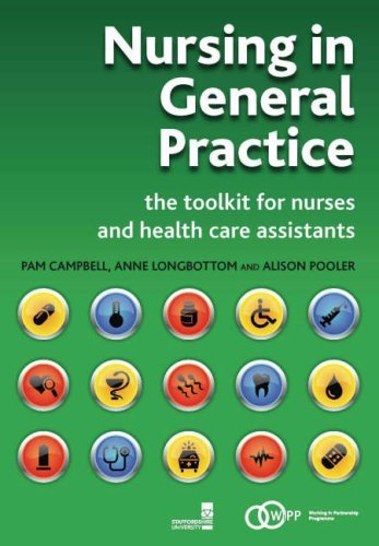 Nursing in General Practice: The Toolkit for Nurses and Health Care Assistants Pdf