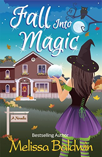 Fall Into Magic: A Novella (Seasons of Summer Novella Series Book 1)]()