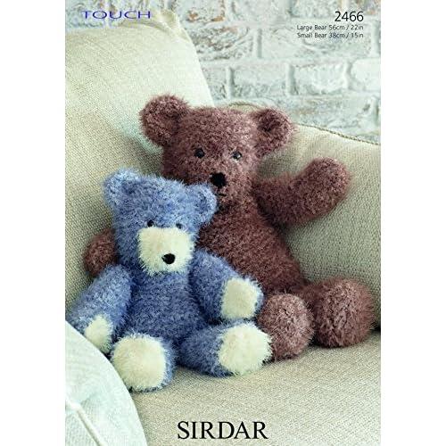 Teddy Bear Pattern Amazon