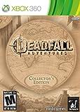 Deadfall Adventures (Collector's Edition) -Xbox 360