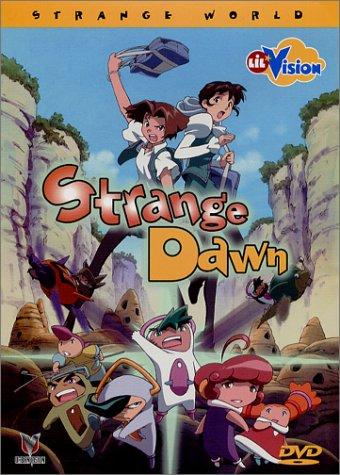 Strange Dawn, Vol. 1