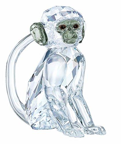 Swarovski Vervet Monkey SCS 2018 5301552 - Crystal Monkey
