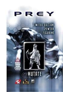 Prey Limited Collector's Edition - Xbox 360