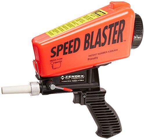 Spot Blaster (Unitec 007 Hand Held Sandblaster)