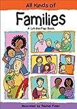 All Kinds of Families, Sheri Safran, 1857077563