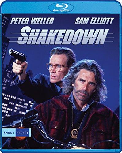 Shakedown [Blu-ray]