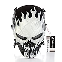 Paintball and Airsoft Protective Gear Product