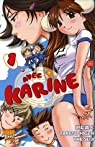 Avec Karine, Tome 1 : par Higen