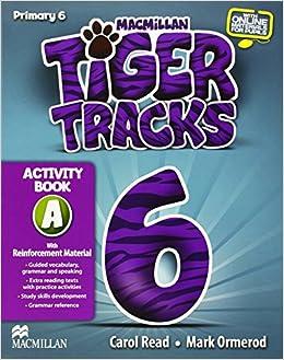 TIGER 6 Ab A Pk - 9780230431461: Amazon.es: Reas, C., Ormerod, M.: Libros en idiomas extranjeros