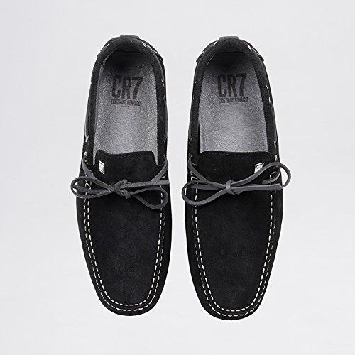 CR7 Cristiano Ronald, Modelo Rumba, Mocasines Básicos para Hombre: Amazon.es: Zapatos y complementos