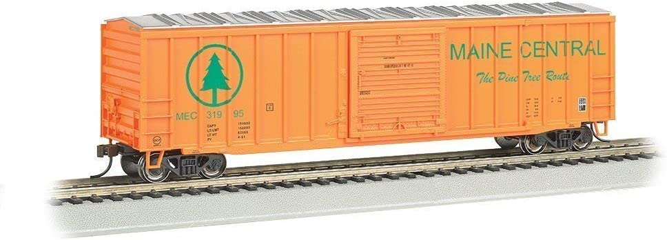 Bachmann Industrias Maine Central ACF 50 6