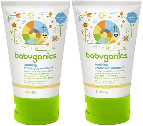 Babyganics -