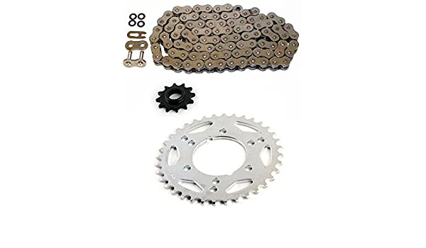 Primary Drive 520 ORM O-Ring Chain 520x88 for Polaris XPRESS 300 1994-1995