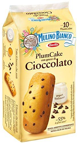 MULINO BIANCO PLUM CAKE CIOCCOLATO GR.350