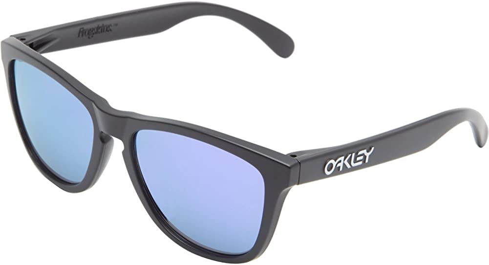 Oakley Men s OO9013 Frogskins Square Sunglasses