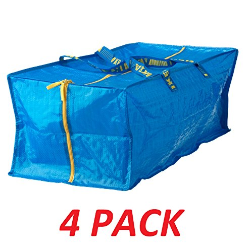 Ikea 901 491 48 Frakta Storage Blue product image