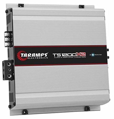 Taramp's TS1200X22 Ω 1200W X 2 2 Ω Car Amp