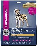 Eukanuba Healthy Extras Adult Senior Maintenance Treats – 12 oz, My Pet Supplies
