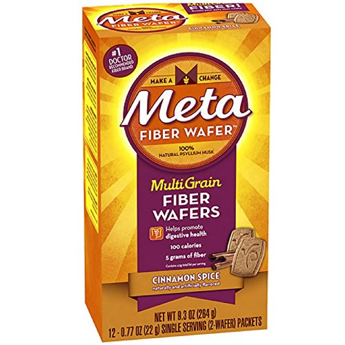 Metamucil Fiber Thins Size 24ct (Pack of ()