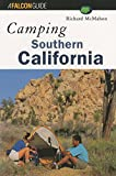 Camping Southern California, Richard McMahon, 1560447117