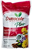 Osmocote 274850 Plus Outdoor and Indoor Smart-Release Food (Plant Fertilizer), 8-Pound Brown/A