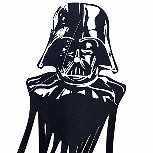 aGreatLife Darth Vader Kite - Ultimate Star Wars Toy for Kids - .