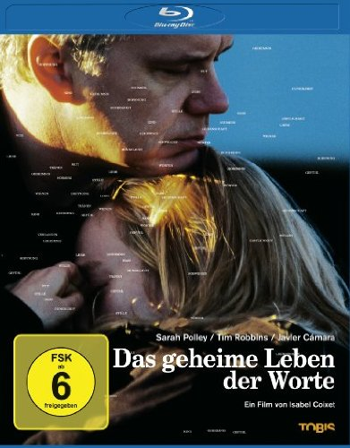 The Secret Life of Words (Import-Germany, Region Free Blu-ray)