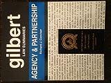 Agency and Partnership, Conviser, Richard J., 0159000017