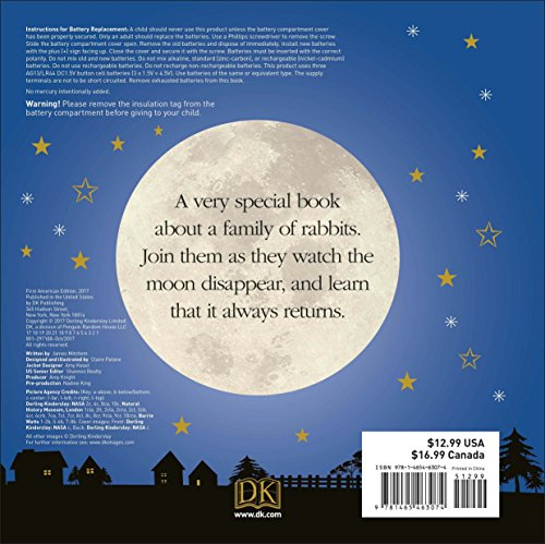 Good Night, Baby Moon by Penguin Books (Image #1)