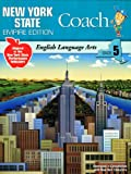 New York State Coach, Empire Edition, Ela,Grade 5, Kimberly A. Murphy, 1604717394