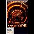 Silo Saga: Visitors (Kindle Worlds Novella) (Hart's Folly Book 2)