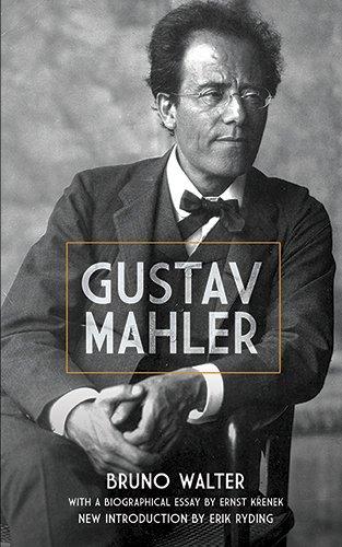 Gustav Mahler (Dover Books on Music and Music History)