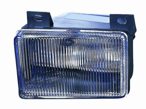 Depo 773-2005L-AQ Volvo S40 Driver Side Replacement Fog Light Assembly (Car Driver S40 Volvo)