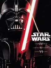 Star Wars Original Trilogy - Episodi 4-5-6 (3 Dvd)