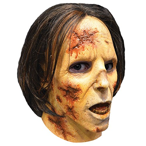 [The Walking Dead Suit Walker Mask] (Spirit Walker Costume)