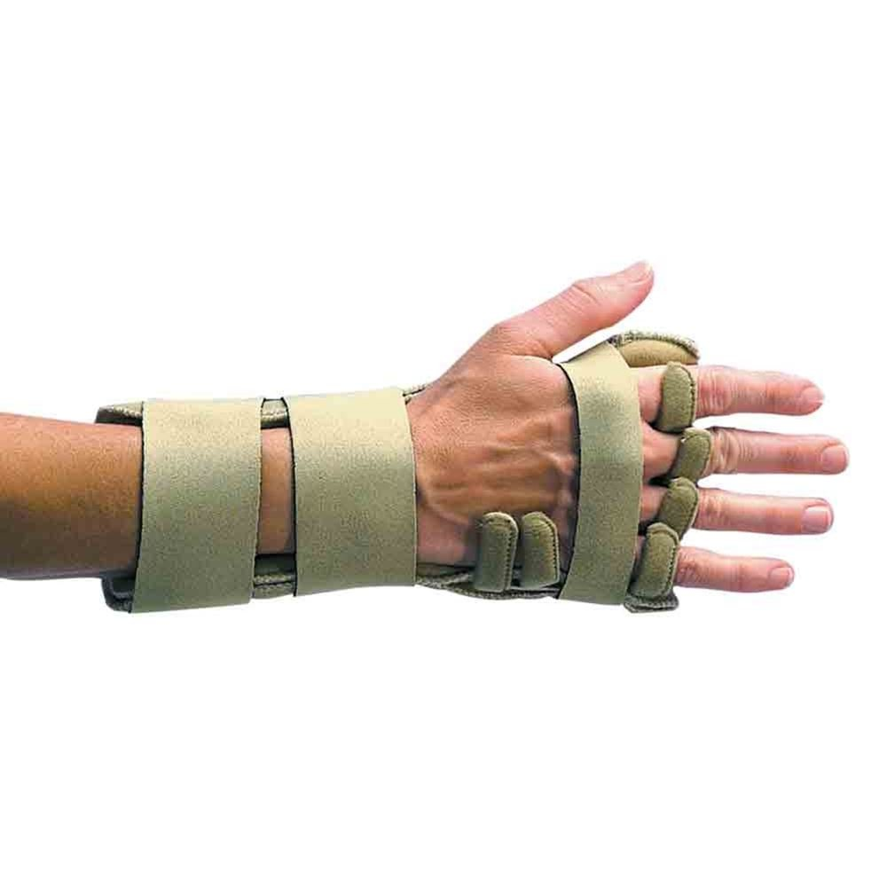 Comforter Splint, Right, Small by Physical Therapy Supplies