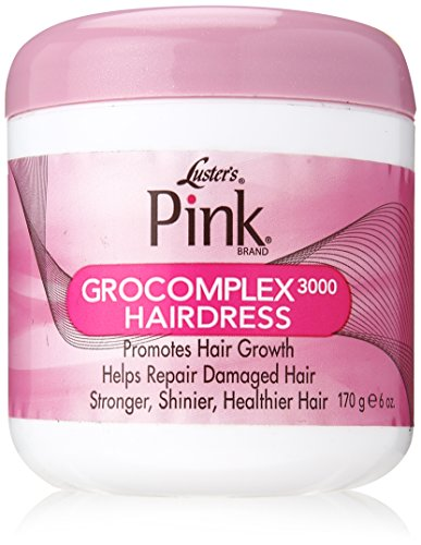Lusters Pink Gro Complex Ounce product image