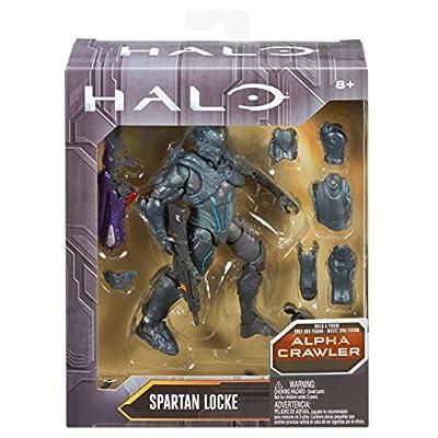 Halo Spartan Locke 6