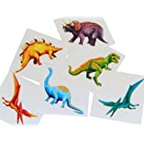 Fun Express Cool Dinosaur Tattoos (6 Dozen)(Discontinued by manufacturer)