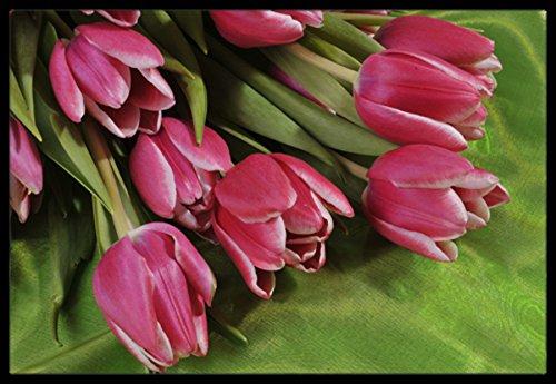 tulip door mat - 9