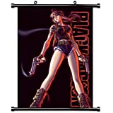 """Black Lagoon Anime Fabric Wall Scroll Poster (16"""" X 23"""") Inches"""