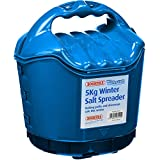 Bosmere Salt Shaker for Pathways and Steps, Green