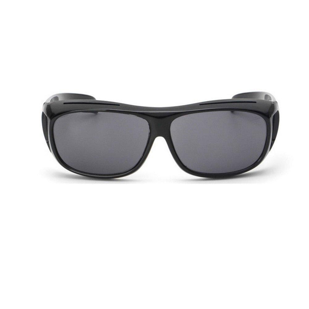 Chakil Gafas de Sol Polarizadas Hombre Mujer Lentes Deportivas Espejadas Gafas de Sol Gafas Gafas Protección Unisex Adulto-Retro/Vintage: Amazon.es: Hogar